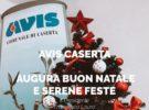 AVIS CASERTA VI AUGURA BUONE FESTE!